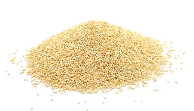 Quinoa Andina de alta calidad