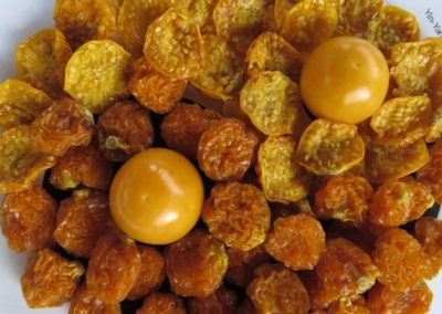 Dehydrated Golden berries
